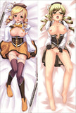 New Puella Magi Madoka Magica Anime Dakimakura Japanese Pillow Cover PMMM10 - Anime Dakimakura Pillow Shop | Fast, Free Shipping, Dakimakura Pillow & Cover shop, pillow For sale, Dakimakura Japan Store, Buy Custom Hugging Pillow Cover - 2