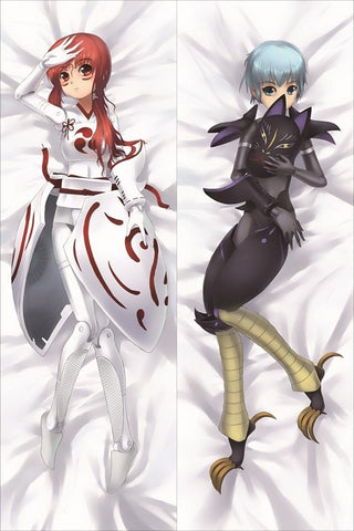 New  Busou Shinki Anime Dakimakura Japanese Pillow Cover ContestFour11 - Anime Dakimakura Pillow Shop | Fast, Free Shipping, Dakimakura Pillow & Cover shop, pillow For sale, Dakimakura Japan Store, Buy Custom Hugging Pillow Cover - 1