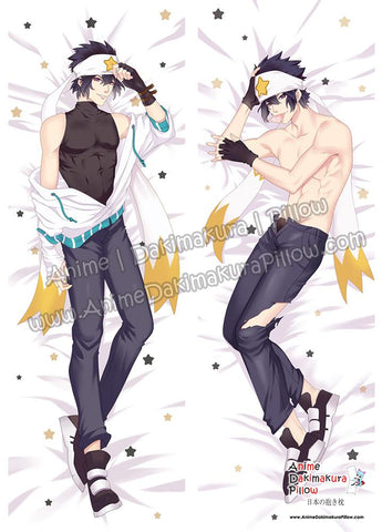New-Bump-the-World-Male-Anime-Dakimakura-Japanese-Hugging-Body-Pillow-Cover-ADP83049