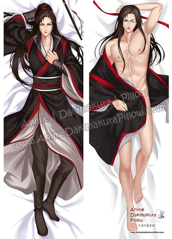 New-Mo-Dao-Zu-Shi-Male-Anime-Dakimakura-Japanese-Hugging-Body-Pillow-Cover-ADP83057