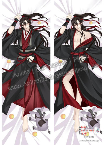 New-Mo-Dao-Zu-Shi-Male-Anime-Dakimakura-Japanese-Hugging-Body-Pillow-Cover-ADP83058