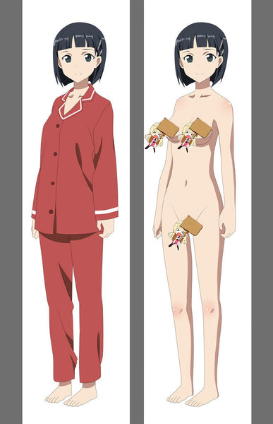 New  Sword Art Online Anime Dakimakura Japanese Pillow Cover ContestFortySeven16