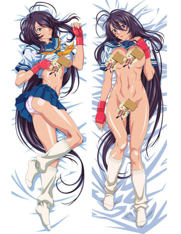 New  Ikki Tousen Kanu Unchou Anime Dakimakura Japanese Pillow Cover ContestThirtySix8 MGF-0-677 - Anime Dakimakura Pillow Shop | Fast, Free Shipping, Dakimakura Pillow & Cover shop, pillow For sale, Dakimakura Japan Store, Buy Custom Hugging Pillow Cover - 1