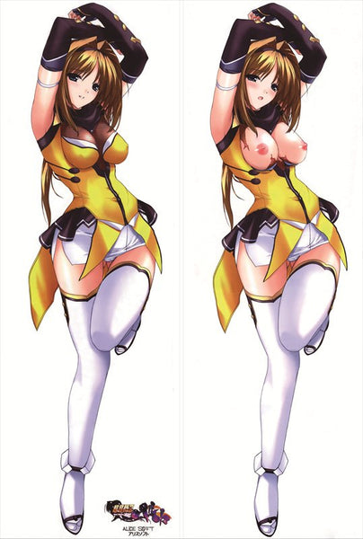 New Choukou Sennin Haruka Anime Dakimakura Japanese Pillow Cover 3 - Anime Dakimakura Pillow Shop | Fast, Free Shipping, Dakimakura Pillow & Cover shop, pillow For sale, Dakimakura Japan Store, Buy Custom Hugging Pillow Cover - 1