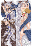 New Heles - Granblue Fantasy Anime Dakimakura Japanese Hugging Body Pillow Cover ADP85052