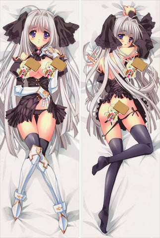 New Carnelian Anime Dakimakura Japanese Pillow Cover CAR11 - Anime Dakimakura Pillow Shop | Fast, Free Shipping, Dakimakura Pillow & Cover shop, pillow For sale, Dakimakura Japan Store, Buy Custom Hugging Pillow Cover - 1