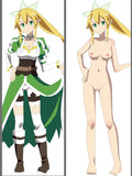 New  Sword Art Online Anime Dakimakura Japanese Pillow Cover ContestFortySeven14 - Anime Dakimakura Pillow Shop | Fast, Free Shipping, Dakimakura Pillow & Cover shop, pillow For sale, Dakimakura Japan Store, Buy Custom Hugging Pillow Cover - 2