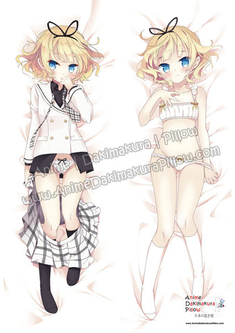New-Sharo-Kirima-Is-the-Order-a-Rabbit-Anime-Dakimakura-Japanese-Hugging-Body-Pillow-Cover-ADP86119