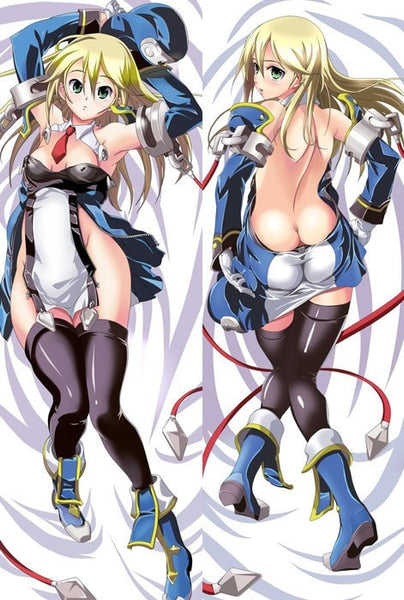New  BlazBlue Anime Dakimakura Japanese Pillow Cover ContestFiftyTwo6 - Anime Dakimakura Pillow Shop | Fast, Free Shipping, Dakimakura Pillow & Cover shop, pillow For sale, Dakimakura Japan Store, Buy Custom Hugging Pillow Cover - 1