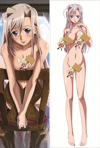 New Princess Lover Anime Dakimakura Japanese Pillow Cover PL7 - Anime Dakimakura Pillow Shop | Fast, Free Shipping, Dakimakura Pillow & Cover shop, pillow For sale, Dakimakura Japan Store, Buy Custom Hugging Pillow Cover - 1