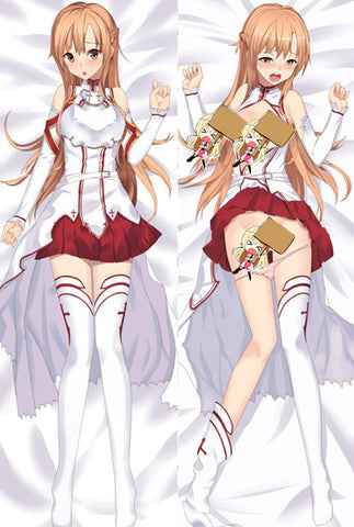 New  Sword Art Online Anime Dakimakura Japanese Pillow Cover ContestFiftyTwo8 - Anime Dakimakura Pillow Shop | Fast, Free Shipping, Dakimakura Pillow & Cover shop, pillow For sale, Dakimakura Japan Store, Buy Custom Hugging Pillow Cover - 1
