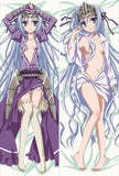 New Is This a Zombie Anime Dakimakura Japanese Pillow Cover ITZ3 - Anime Dakimakura Pillow Shop | Fast, Free Shipping, Dakimakura Pillow & Cover shop, pillow For sale, Dakimakura Japan Store, Buy Custom Hugging Pillow Cover - 2