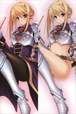 New Princess Lover Anime Dakimakura Japanese Pillow Cover PL22 - Anime Dakimakura Pillow Shop | Fast, Free Shipping, Dakimakura Pillow & Cover shop, pillow For sale, Dakimakura Japan Store, Buy Custom Hugging Pillow Cover - 1