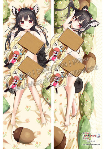 New-Hachiroku-Maitetsu-Anime-Dakimakura-Japanese-Hugging-Body-Pillow-Cover-ADP88026