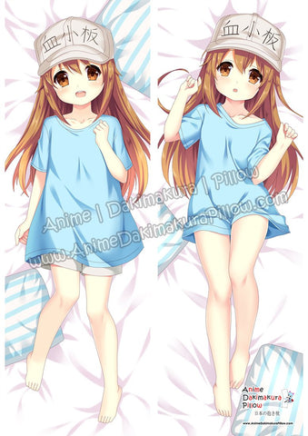 New-Platelet-Cells-at-Work-Anime-Dakimakura-Japanese-Hugging-Body-Pillow-Cover-ADP88034