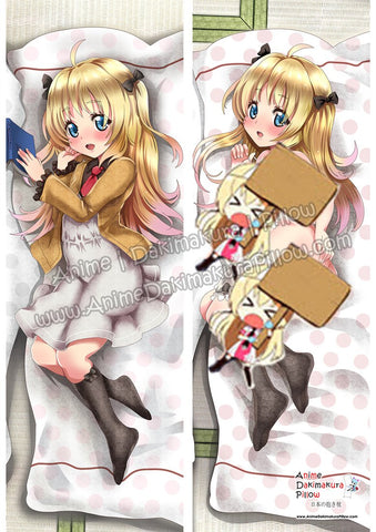 New-Charlotte-Izoard-The-Ryuos-Work-is-Never-Done!-Anime-Dakimakura-Japanese-Hugging-Body-Pillow-Cover-ADP88049