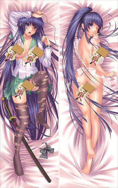 New  Highschool of the Dead Anime Dakimakura Japanese Pillow Cover ContestTwentySix6 - Anime Dakimakura Pillow Shop | Fast, Free Shipping, Dakimakura Pillow & Cover shop, pillow For sale, Dakimakura Japan Store, Buy Custom Hugging Pillow Cover - 1