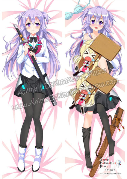 New-Kirin-Toudou-The-Asterisk-War-Anime-Dakimakura-Japanese-Hugging-Body-Pillow-Cover-ADP88054
