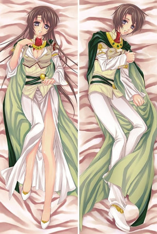 New  Artist Original Character Anime Dakimakura Japanese Pillow Cover ContestFive9 - Anime Dakimakura Pillow Shop | Fast, Free Shipping, Dakimakura Pillow & Cover shop, pillow For sale, Dakimakura Japan Store, Buy Custom Hugging Pillow Cover - 1