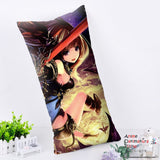 New Rage of Bahamut Anime Dakimakura Rectangle Pillow Cover RPC88 - Anime Dakimakura Pillow Shop | Fast, Free Shipping, Dakimakura Pillow & Cover shop, pillow For sale, Dakimakura Japan Store, Buy Custom Hugging Pillow Cover - 1