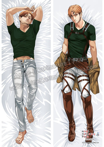 New-Mike-Zacharias-Attack-on-Titan-Male-Anime-Dakimakura-Japanese-Hugging-Body-Pillow-Cover-ADP89014