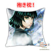 New One Punch Man Anime Dakimakura Japanese Square Pillow Cover Custom Designer YukiRichan ADC610 - Anime Dakimakura Pillow Shop | Fast, Free Shipping, Dakimakura Pillow & Cover shop, pillow For sale, Dakimakura Japan Store, Buy Custom Hugging Pillow Cover - 2