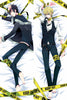 New  Male Durarara!! Anime Dakimakura Japanese Pillow Cover MALE8 - Anime Dakimakura Pillow Shop | Fast, Free Shipping, Dakimakura Pillow & Cover shop, pillow For sale, Dakimakura Japan Store, Buy Custom Hugging Pillow Cover - 1