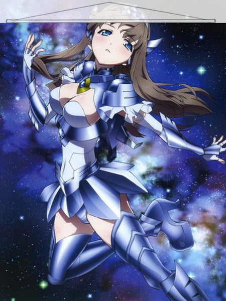 Accel World Japanese Anime Wall Scroll Poster and Banner 8 - Anime Dakimakura Pillow Shop Dakimakura Pillow Cover shop Buy Custom Hugging Pillow Cover