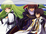 Code Geass Japanese Anime Wall Scroll Poster and Banner 8 - Anime Dakimakura Pillow Shop | Fast, Free Shipping, Dakimakura Pillow & Cover shop, pillow For sale, Dakimakura Japan Store, Buy Custom Hugging Pillow Cover - 1