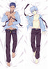 New  Kuroko no Basuke Anime Dakimakura Japanese Pillow Cover ContestFortyOne24 - Anime Dakimakura Pillow Shop | Fast, Free Shipping, Dakimakura Pillow & Cover shop, pillow For sale, Dakimakura Japan Store, Buy Custom Hugging Pillow Cover - 1