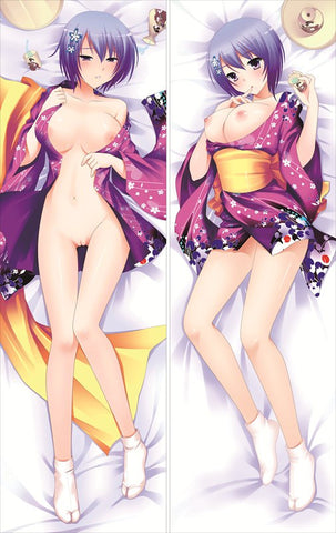 New  Maji de Watashi ni Koi Shinasai! Anime Dakimakura Japanese Pillow Cover ContestTwentyThree15 - Anime Dakimakura Pillow Shop | Fast, Free Shipping, Dakimakura Pillow & Cover shop, pillow For sale, Dakimakura Japan Store, Buy Custom Hugging Pillow Cover - 1