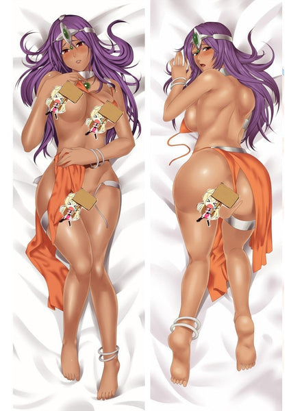 New  Dragon Quest Anime Dakimakura Japanese Pillow Cover ContestSixty 20 - Anime Dakimakura Pillow Shop | Fast, Free Shipping, Dakimakura Pillow & Cover shop, pillow For sale, Dakimakura Japan Store, Buy Custom Hugging Pillow Cover - 1