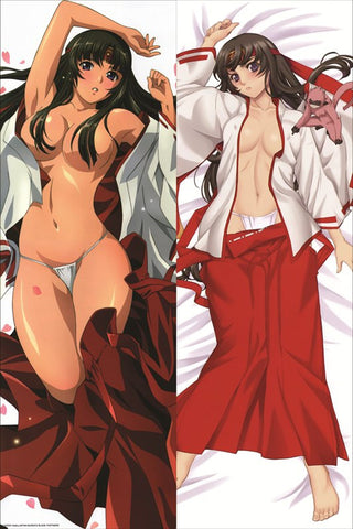 New Queen's Blade Anime Dakimakura Japanese Pillow Cover QB20 - Anime Dakimakura Pillow Shop | Fast, Free Shipping, Dakimakura Pillow & Cover shop, pillow For sale, Dakimakura Japan Store, Buy Custom Hugging Pillow Cover - 1