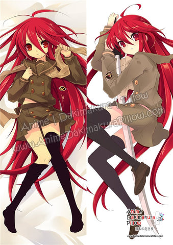 ADP Shana - Shakugan no Shana Anime Dakimakura Japanese Hugging Body Pillow Cover ADP93056