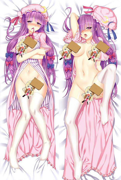 New  Touhou Project Anime Dakimakura Japanese Pillow Cover ContestFortyNine9 - Anime Dakimakura Pillow Shop | Fast, Free Shipping, Dakimakura Pillow & Cover shop, pillow For sale, Dakimakura Japan Store, Buy Custom Hugging Pillow Cover - 1