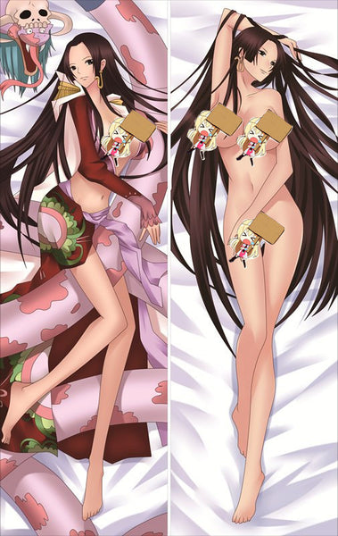 New One Piece Anime Dakimakura Japanese Pillow Cover OP2