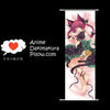 Touhou Project DAKIMAKURA Anime Wall Banner TP47 - Anime Dakimakura Pillow Shop | Fast, Free Shipping, Dakimakura Pillow & Cover shop, pillow For sale, Dakimakura Japan Store, Buy Custom Hugging Pillow Cover - 1