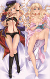 New Macross Frontier Anime Dakimakura Japanese Pillow Cover MF14 - Anime Dakimakura Pillow Shop | Fast, Free Shipping, Dakimakura Pillow & Cover shop, pillow For sale, Dakimakura Japan Store, Buy Custom Hugging Pillow Cover - 2