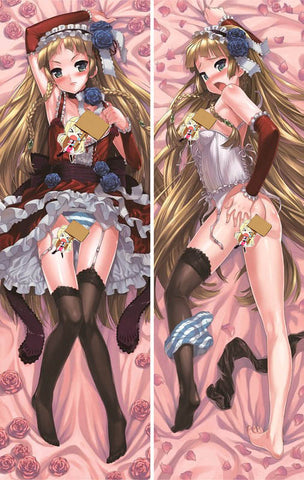 New  Original Artwork Anime Dakimakura Japanese Pillow Cover ContestTwelve17 - Anime Dakimakura Pillow Shop | Fast, Free Shipping, Dakimakura Pillow & Cover shop, pillow For sale, Dakimakura Japan Store, Buy Custom Hugging Pillow Cover - 1
