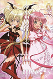 New Shugo Chara Anime Dakimakura Japanese Pillow Cover SC3 - Anime Dakimakura Pillow Shop | Fast, Free Shipping, Dakimakura Pillow & Cover shop, pillow For sale, Dakimakura Japan Store, Buy Custom Hugging Pillow Cover - 1