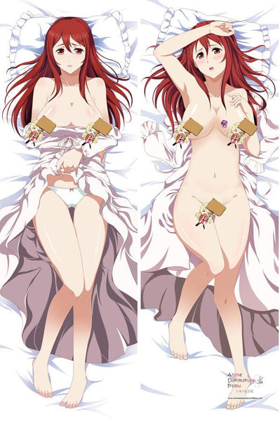 New  Maoyuu Maou Yuusha Anime Dakimakura Japanese Pillow Cover ContestFiftySix20 - Anime Dakimakura Pillow Shop | Fast, Free Shipping, Dakimakura Pillow & Cover shop, pillow For sale, Dakimakura Japan Store, Buy Custom Hugging Pillow Cover - 1
