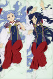 New  Kannagi: Crazy Shrine Maidens Anime Dakimakura Japanese Pillow Cover ContestTwentyFive21 - Anime Dakimakura Pillow Shop | Fast, Free Shipping, Dakimakura Pillow & Cover shop, pillow For sale, Dakimakura Japan Store, Buy Custom Hugging Pillow Cover - 1