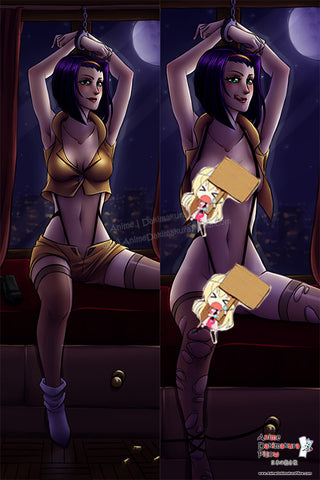New Faye Valentine - Cowboy Bebop Anime Dakimakura Japanese Pillow Custom Designer CrimsonSnows ADC202 - Anime Dakimakura Pillow Shop | Fast, Free Shipping, Dakimakura Pillow & Cover shop, pillow For sale, Dakimakura Japan Store, Buy Custom Hugging Pillow Cover - 1