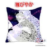 New Galaxy Cat Anime Male Dakimakura Japanese Square Pillow Cover Custom Designer Vegasliights ADC516 - Anime Dakimakura Pillow Shop | Fast, Free Shipping, Dakimakura Pillow & Cover shop, pillow For sale, Dakimakura Japan Store, Buy Custom Hugging Pillow Cover - 1