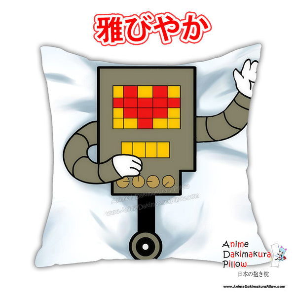 New Undertale Mettaton Anime Dakimakura Japanese Pillow Cover Custom Designer Vocaphilia ADC517