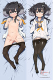 New Kantai Collection Anime Dakimakura Japanese Hugging Body Pillow Cover ADP-511100 - Anime Dakimakura Pillow Shop | Fast, Free Shipping, Dakimakura Pillow & Cover shop, pillow For sale, Dakimakura Japan Store, Buy Custom Hugging Pillow Cover - 2