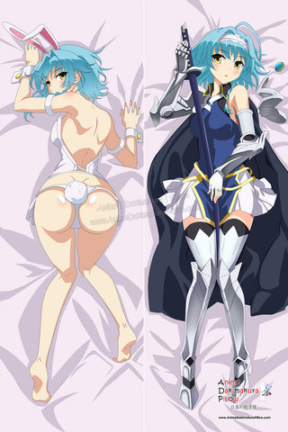 New Yuki Nonaka - The Testament of Sister New Devil Anime Dakimakura Japanese Hugging Body Pillow Cover ADP-511104 - Anime Dakimakura Pillow Shop | Fast, Free Shipping, Dakimakura Pillow & Cover shop, pillow For sale, Dakimakura Japan Store, Buy Custom Hugging Pillow Cover - 1