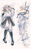 New Miyukiko Touken Ranbu  Anime Dakimakura Japanese Pillow Cover Custom Designer Fiona Chor-Kay Chan ADC68 - Anime Dakimakura Pillow Shop | Fast, Free Shipping, Dakimakura Pillow & Cover shop, pillow For sale, Dakimakura Japan Store, Buy Custom Hugging Pillow Cover - 1