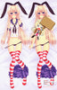 New Custom Made Kantai Collection Shimakaze Anime Dakimakura Japanese Pillow Cover Custom Designer Shiroisennyu ADC35 - Anime Dakimakura Pillow Shop | Fast, Free Shipping, Dakimakura Pillow & Cover shop, pillow For sale, Dakimakura Japan Store, Buy Custom Hugging Pillow Cover - 1