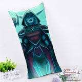 New Custom Made Anime Dakimakura Rectangle Pillow Cover Custom Designer SurealKatie ADC85 - Anime Dakimakura Pillow Shop | Fast, Free Shipping, Dakimakura Pillow & Cover shop, pillow For sale, Dakimakura Japan Store, Buy Custom Hugging Pillow Cover - 1